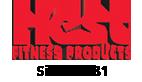 Hest Fitness Logo
