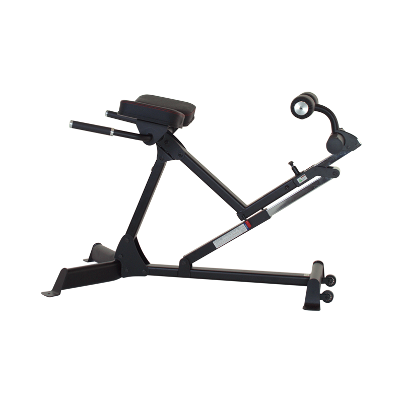 Inspire Fitness 45/90 Hyperextension Bench image_5