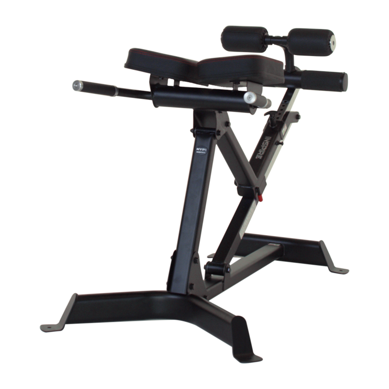 Inspire Fitness 45/90 Hyperextension Bench image_6