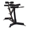 Inspire Fitness 45/90 Hyperextension Bench image_7