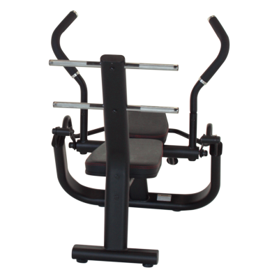 Inspire Fitness AB Crunch Bench (ACB1) image_6