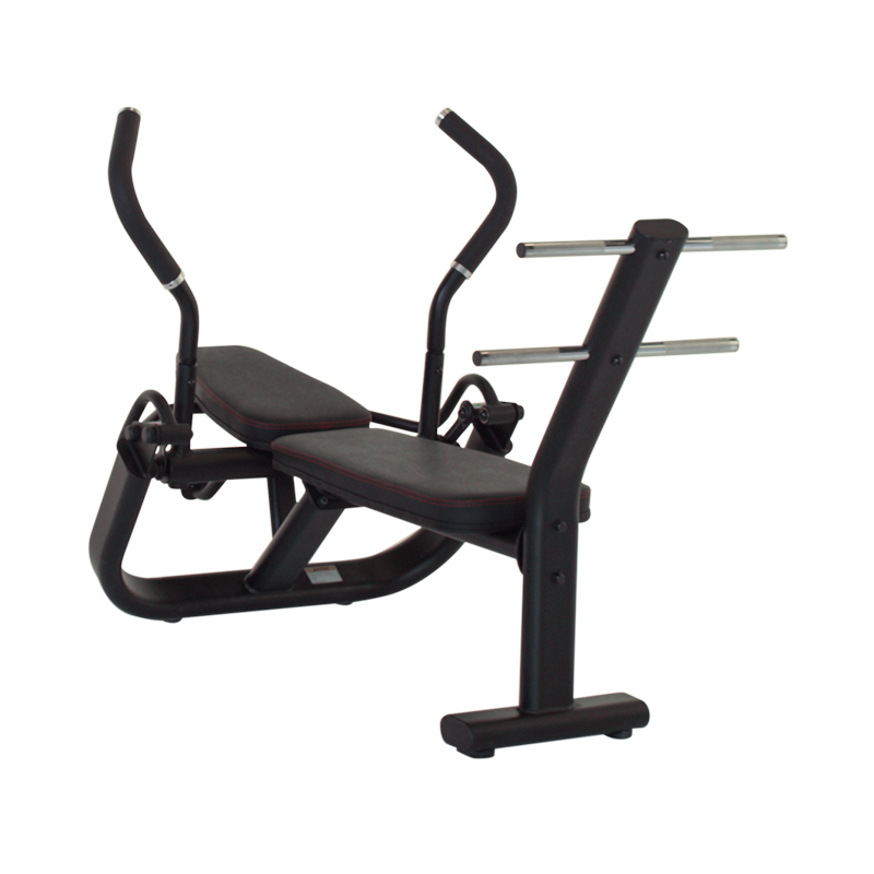 Inspire Fitness AB Crunch Bench (ACB1) image_7