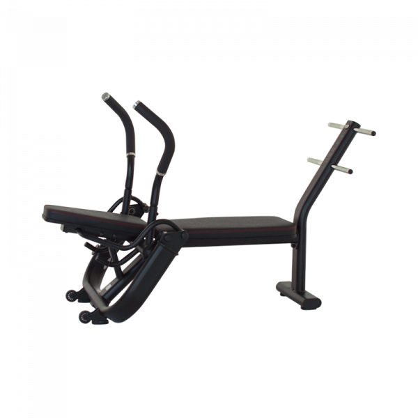 Inspire Fitness AB Crunch Bench (ACB1) image_8