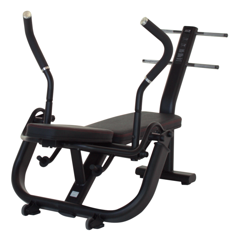 Inspire Fitness AB Crunch Bench (ACB1) image_9