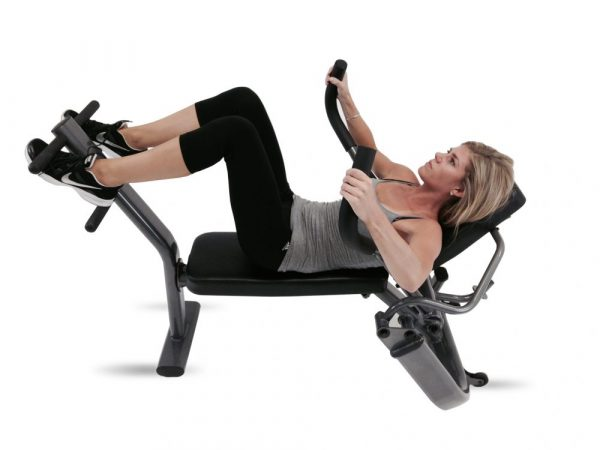 Inspire Fitness AB Crunch Bench (ACB1) image_5 model