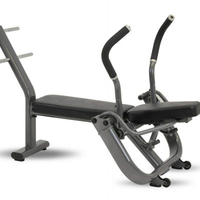 Inspire Fitness AB Crunch Bench (ACB1) image_1
