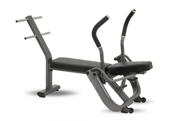 Inspire Fitness AB Crunch Bench (ACB1) image_4