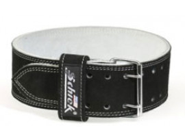 Schiek model 6010 double prong competition power belt