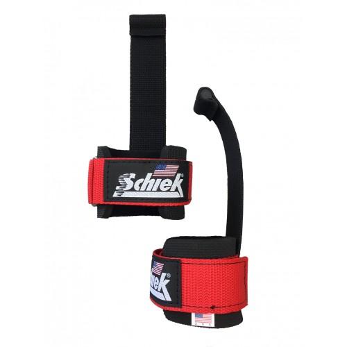 Schiek Model 1000-DLS dowel lifting straps weightlifting