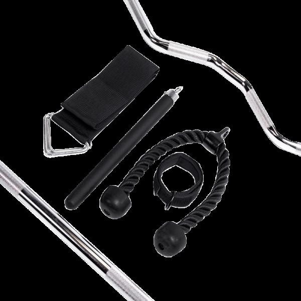 Inspire Fitness FT1 Accessory Kit