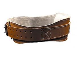 Schiek Power Model L2004 leather contour lifting belt