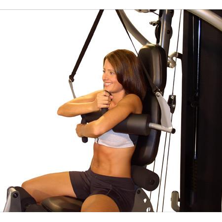 Inspire Fitness Ab Bar