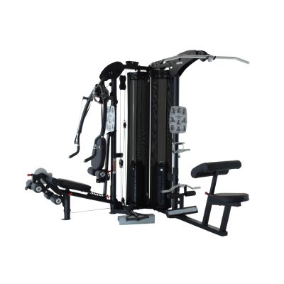 Inspire M5 Multi Gym image_1