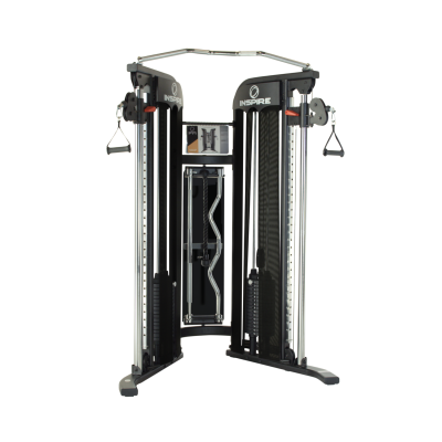 Inspire FT1 Functional Trainer image_1