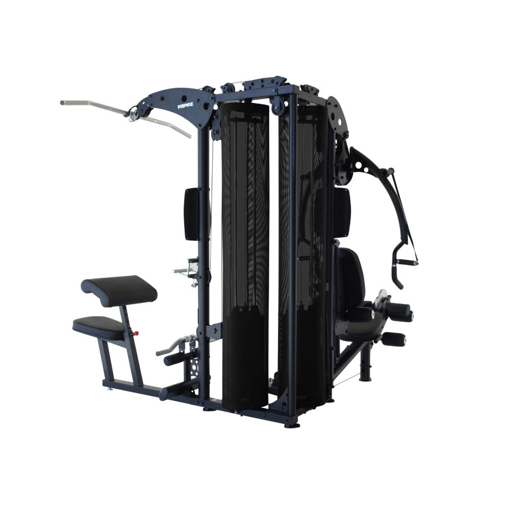 Inspire M5 Multi Gym image_3