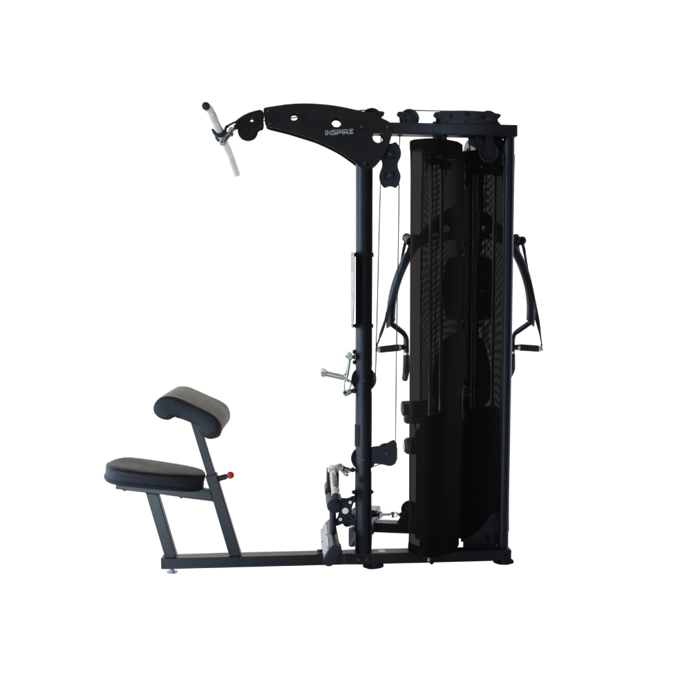 Inspire M5 Multi Gym image_4