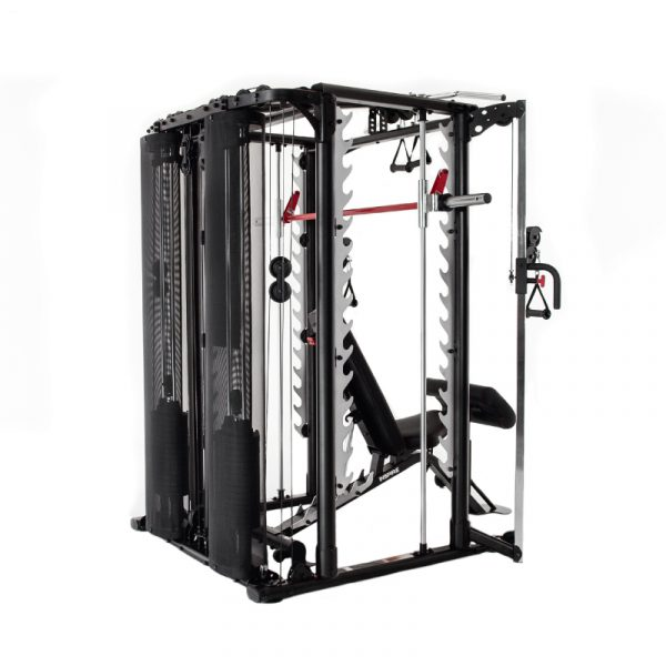 Inspire SCS Smith Cage System image_4
