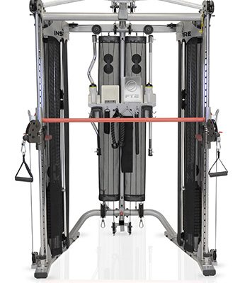 Inspire FT2 Functional Trainer Image_2