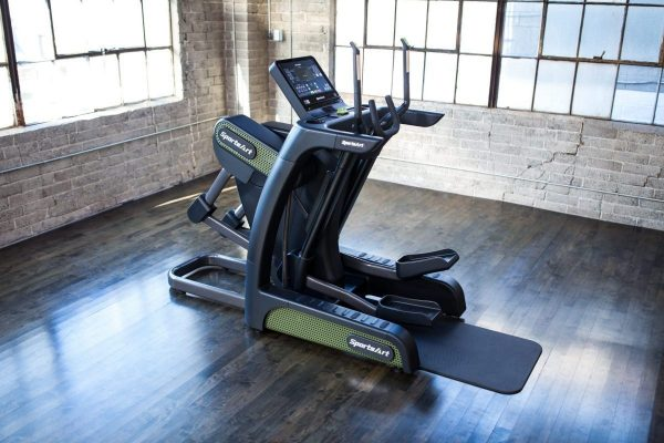 Sports Art G886 Verso 3-in-1 cross trainer image_1