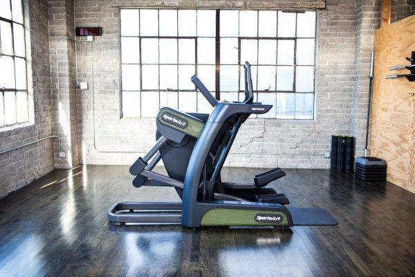 Sports Art G886 Verso 3-in-1 cross trainer image_4