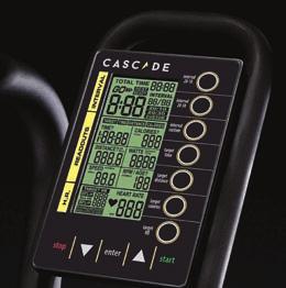 Cascade Air Bike Unlimited image_6
