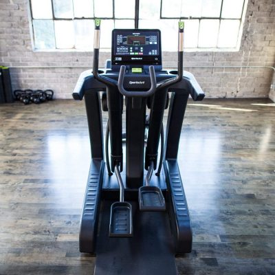 Sports Art G886 Verso 3-in-1 cross trainer image_5