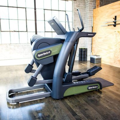 Sports Art G886 Verso 3-in-1 cross trainer image_6