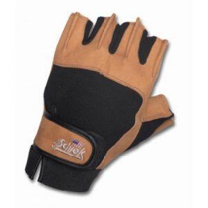 Schiek power series model 415 premium lifting glove with gel padding