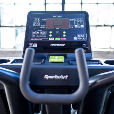 Sports Art G886 Verso 3-in-1 cross trainer image_2