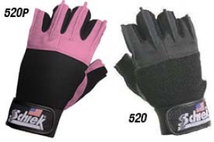 Schiek Platinum Model 520 Women's Lifting Glove weightlifting gloves