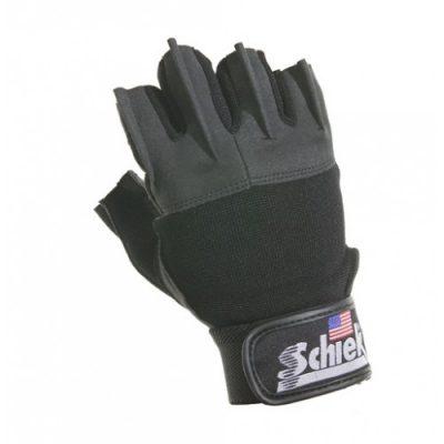 Schiek platinum model 530 lifting gloves