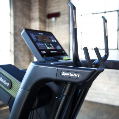 Sports Art G886 Verso 3-in-1 cross trainer image_3