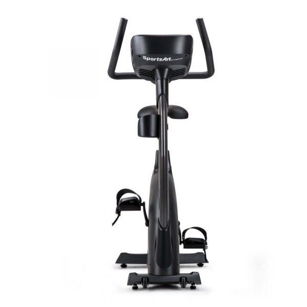 Sports Art C535U Upright Cycle image_3