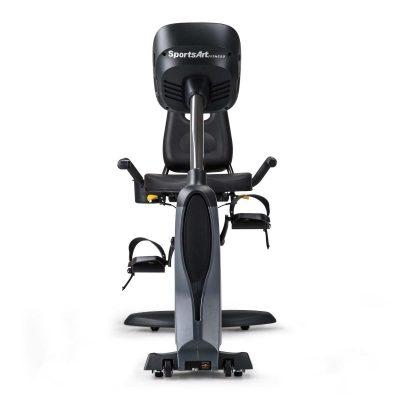 SportsArt C545R Recumbent Cycle image_5