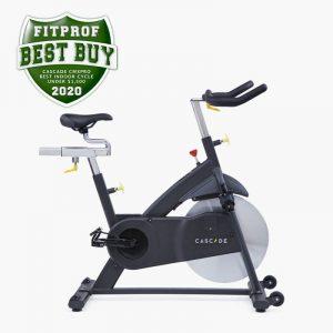 Cascade CMX Pro Exercise Bike image_1