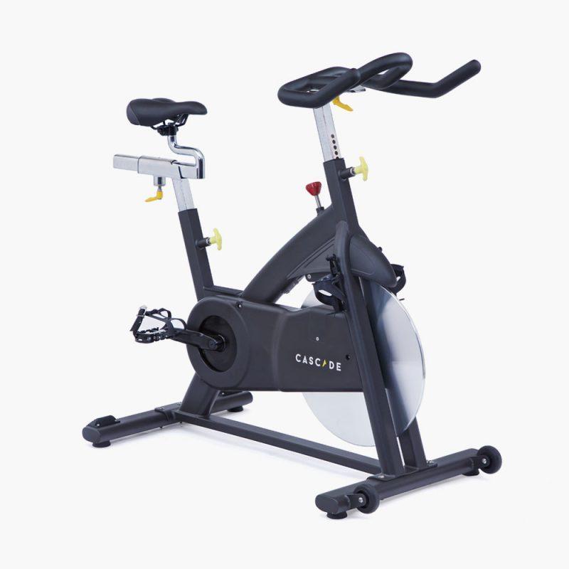 Cascade CMX Pro Exercise Bike image_2