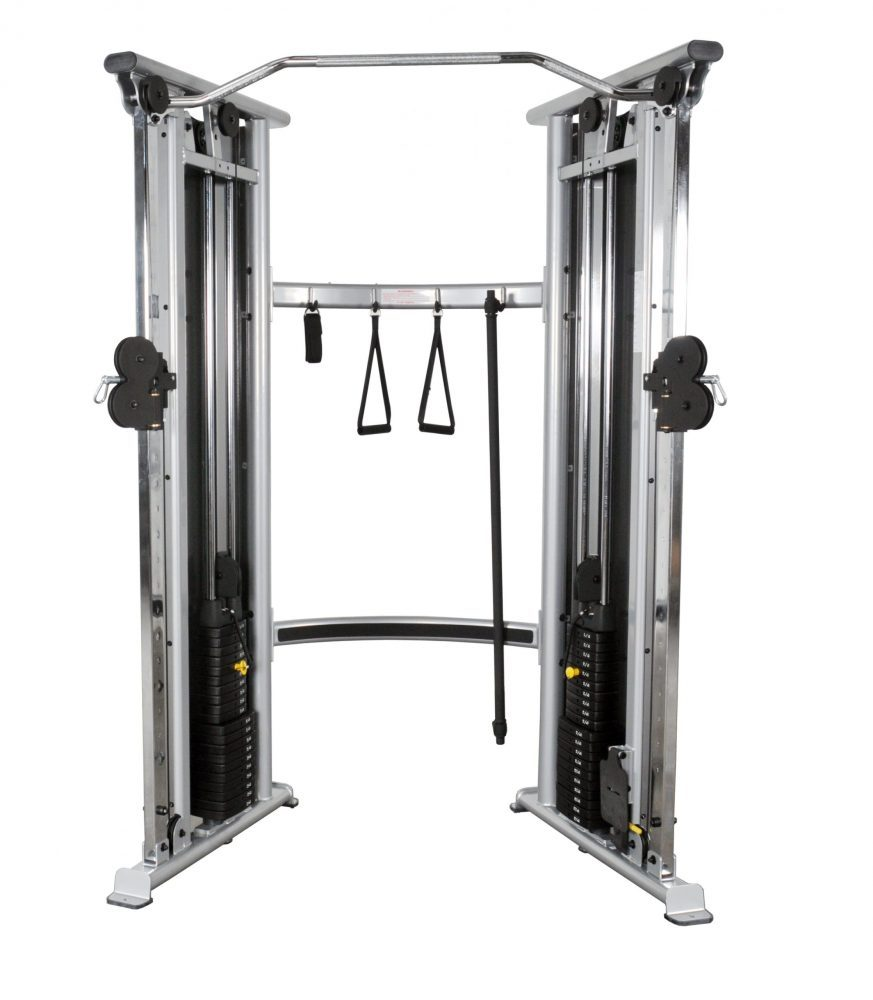 Inflight FT1000S Functional Trainer image_1