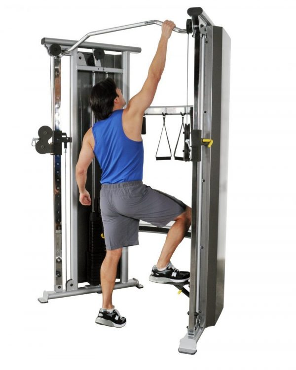 Inflight FT1000S Functional Trainer image_3