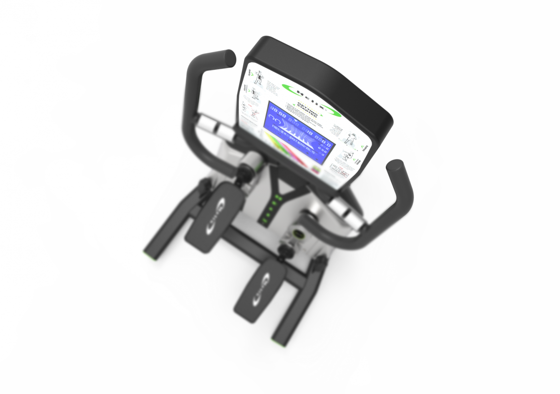Helix H1000-3D lateral trainer image_6