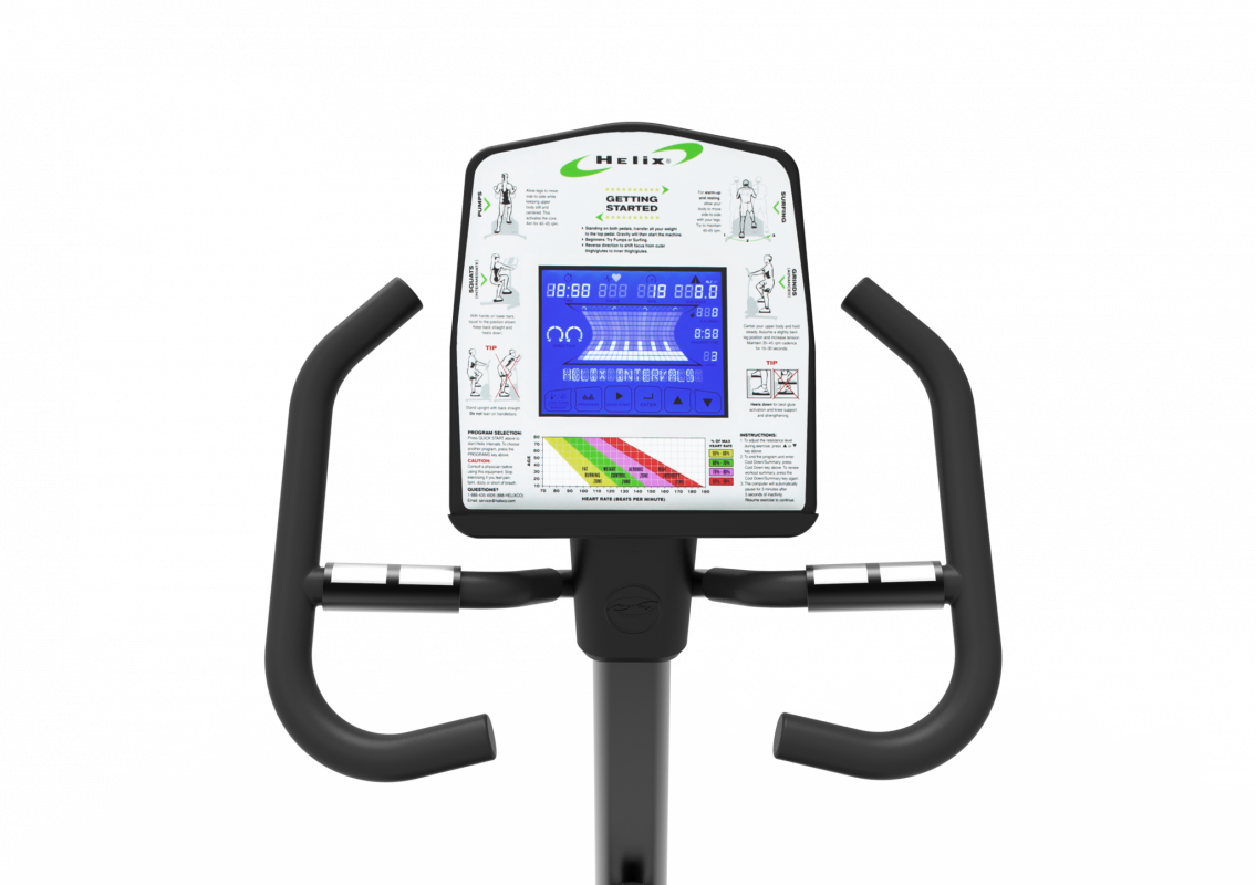 Helix H1000-3D lateral trainer image_5