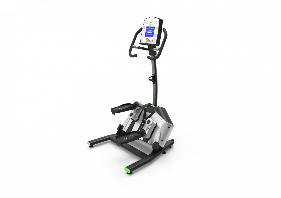 Helix H1000-3D lateral trainer image_1