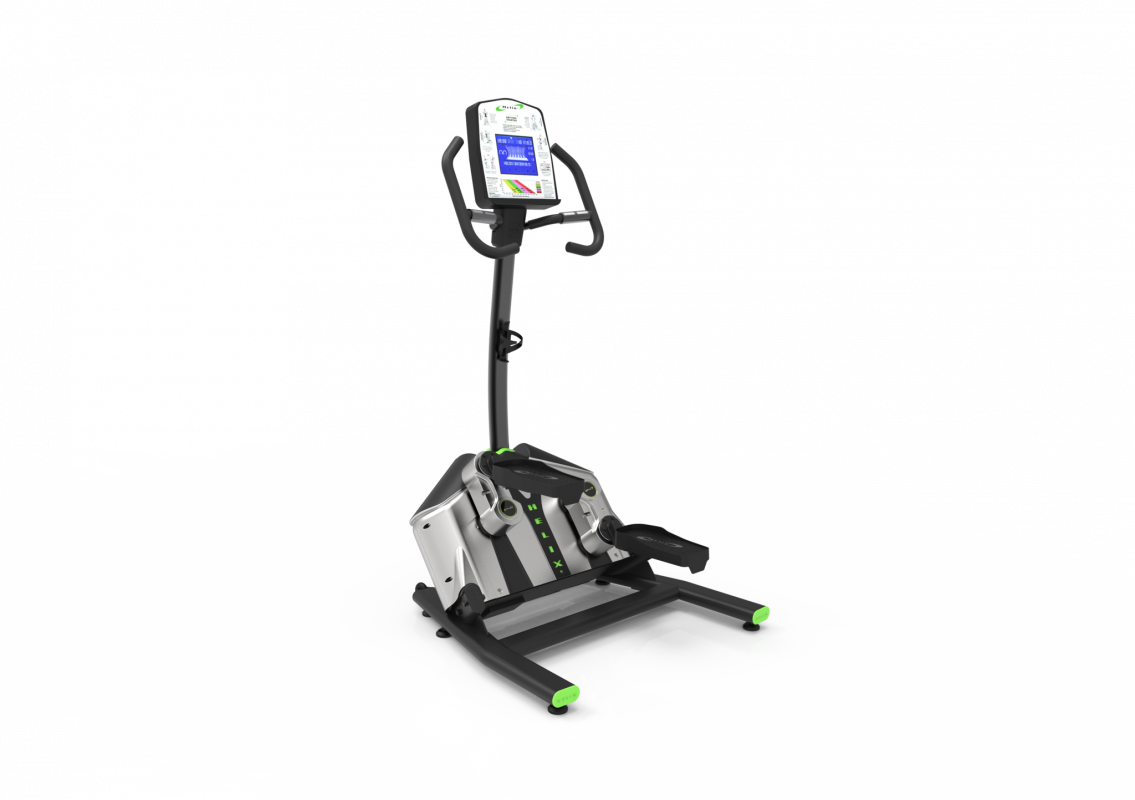 Helix H1000-3D lateral trainer image_3