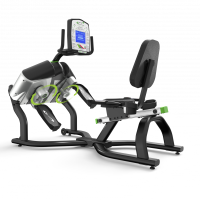 Helix HR1000 Recumbent Lateral Trainer image_4