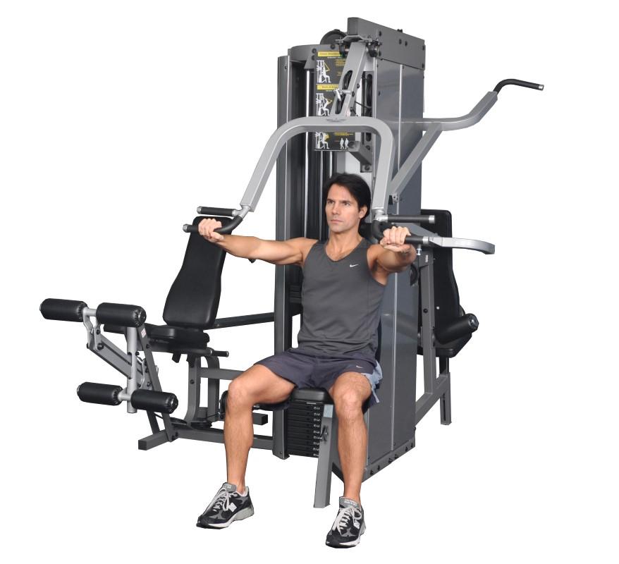 Inflight Liberator Multi Gym image_3