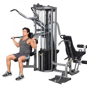 Inflight Liberator Multi Gym image_1