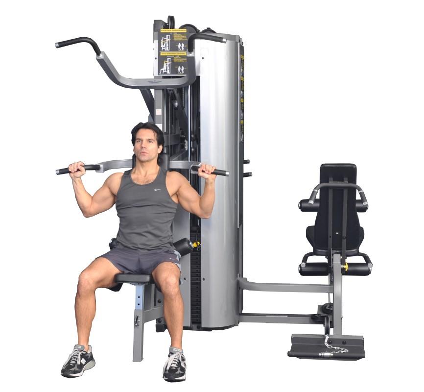 Inflight Liberator Multi Gym image_4