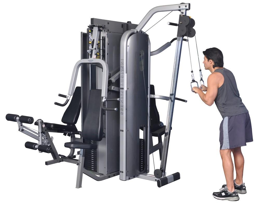 Inflight Liberator Multi Gym image_6