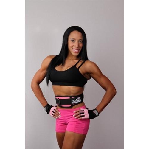 Schiek Platinum Model 520 Women's Lifting Glove weightlifting