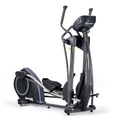 Sports Art E835 elliptical trainer image_3