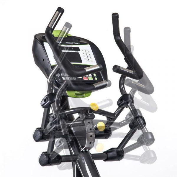 Sports Art S775 Pinnacle Cross Trainer image-5